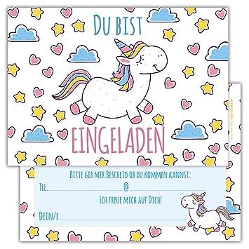 Tarjetas de invitación Divertidas para cumpleaños Infantiles ...