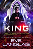 King (Space Gypsy Chronicles Book 4) (English Edition)