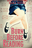 Burn Before Reading (English Edition)