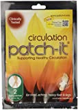 Patch It Circulation 2 Patches