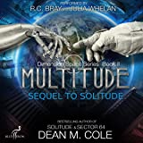 Multitude: Dimension Space, Book Two