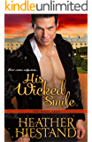 His Wicked Smile (Redcakes Book 3)