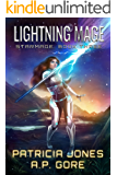 Lightning Mage: Star Mage Book 3