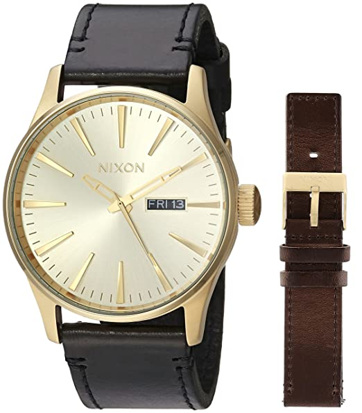 Reloj - Nixon - Para - A11382591