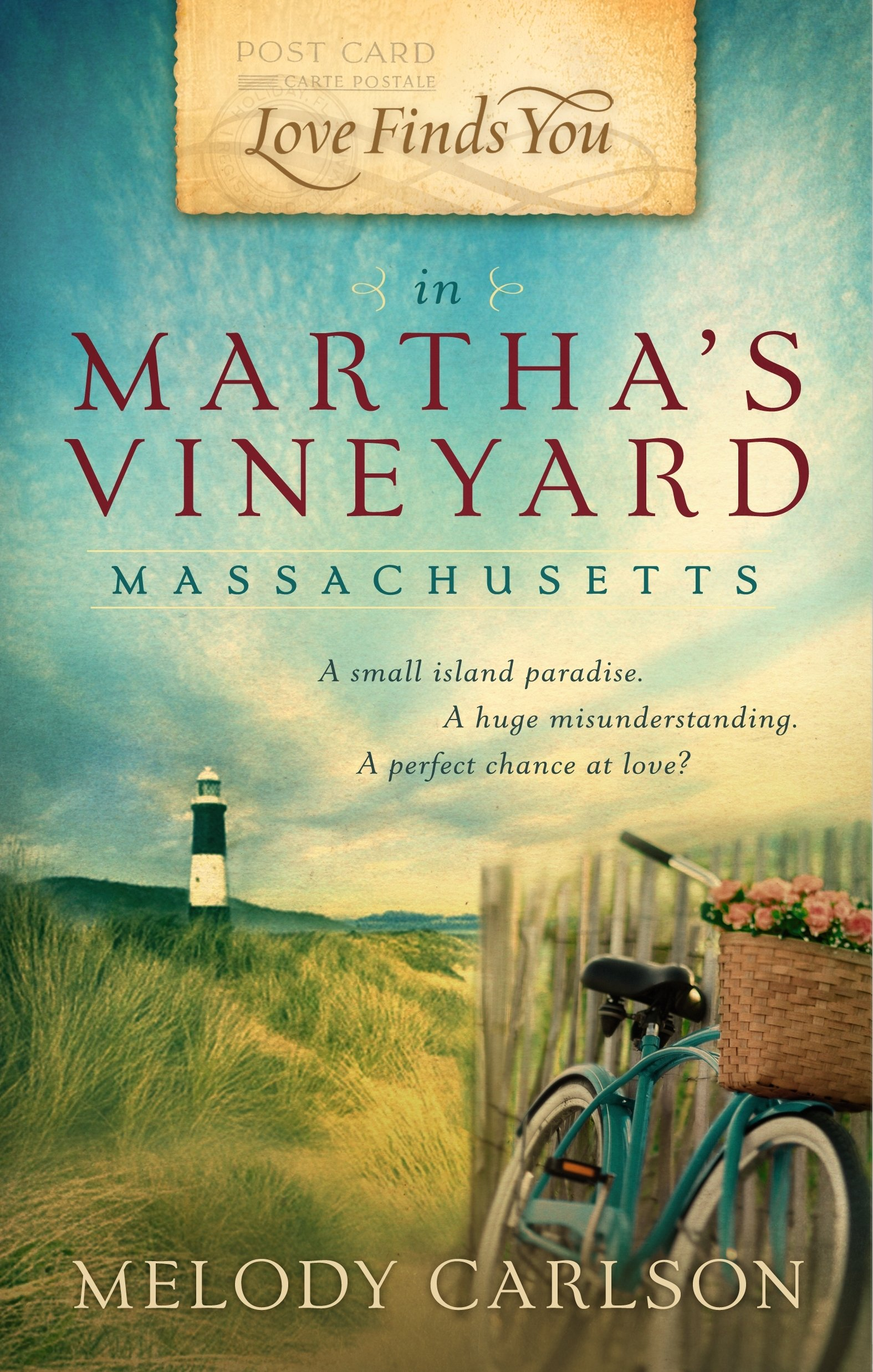 Download Love Finds You in Martha's Vineyard, Massachusetts ebook