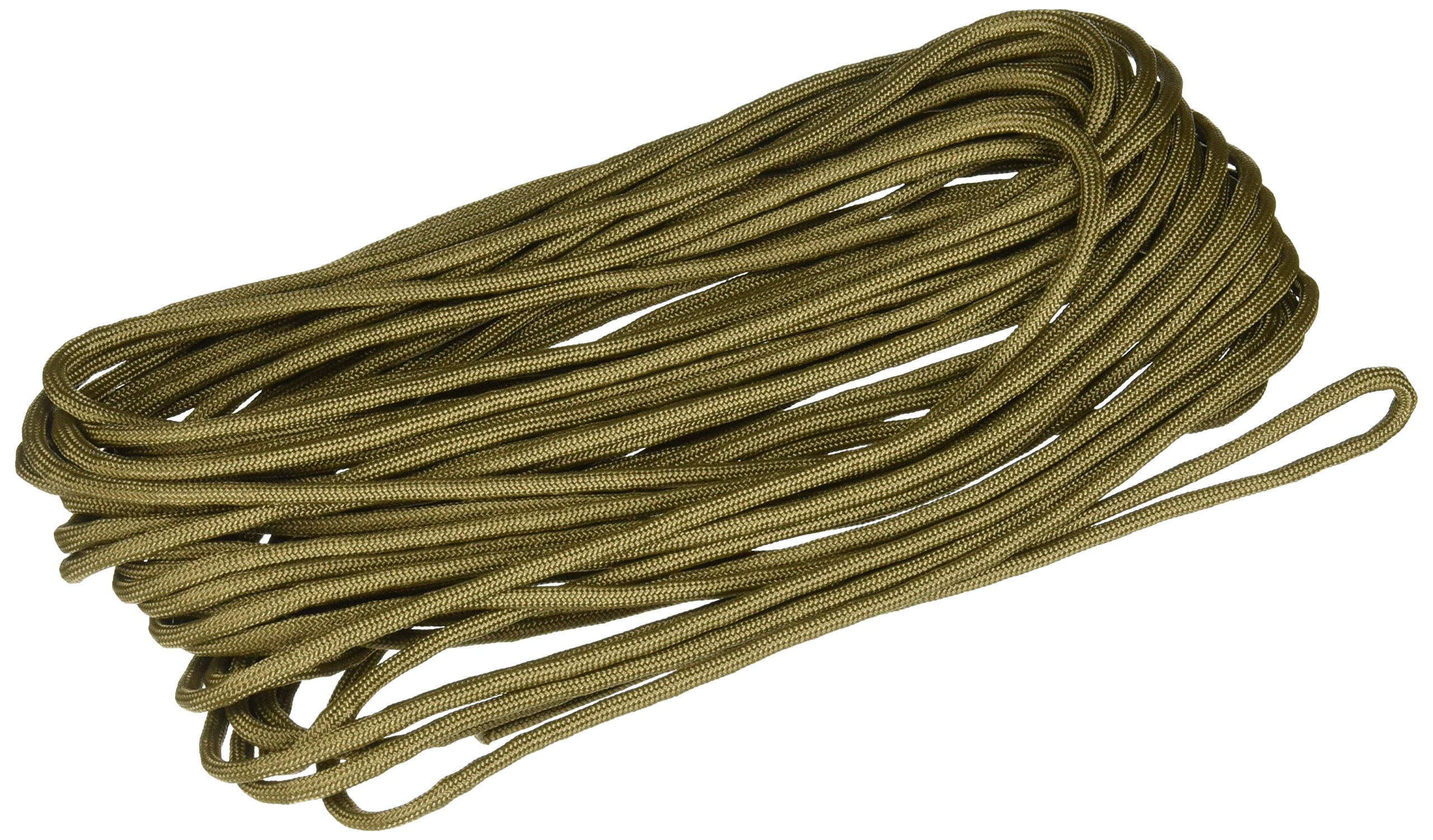 Liberty Mountain Paracord, Coyote Brown, 50-Feet by Liberty Mountain (Image #1)