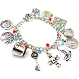 Bracelet Breloques - Once Upon A Time