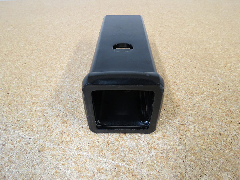 Dodge Ram 2500 3500 2 1//2 to 2 Inch Hitch Receiver Adapter Oem Mopar
