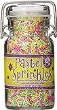 Pepper Creek Farms Pastel Sprinkles, 6.5 Ounce