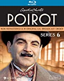 Poirot: Series 6 [Blu-ray]