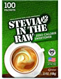 In The Raw Stevia