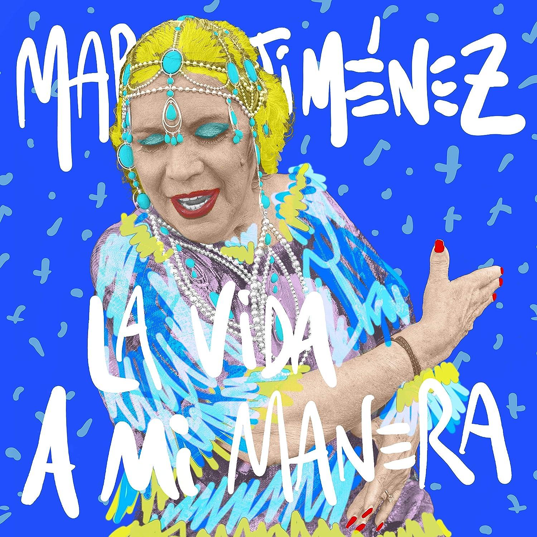 La Vida A Mi Manera (Edición Firmada (CD)