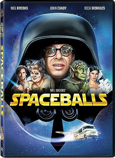 Amazoncom Spaceballs Mel Brooks John Candy Rick Moranis