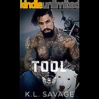 Tool (Ruthless Kings MC Book 3)