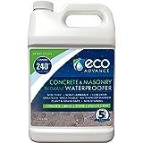 Eco Advance EACON128PD Concrete/Masonry Siloxane Waterproofer Ready-to-Use, 1 Gallon