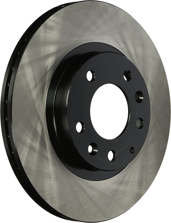 Centric 120.45064 Premium Brake Rotor