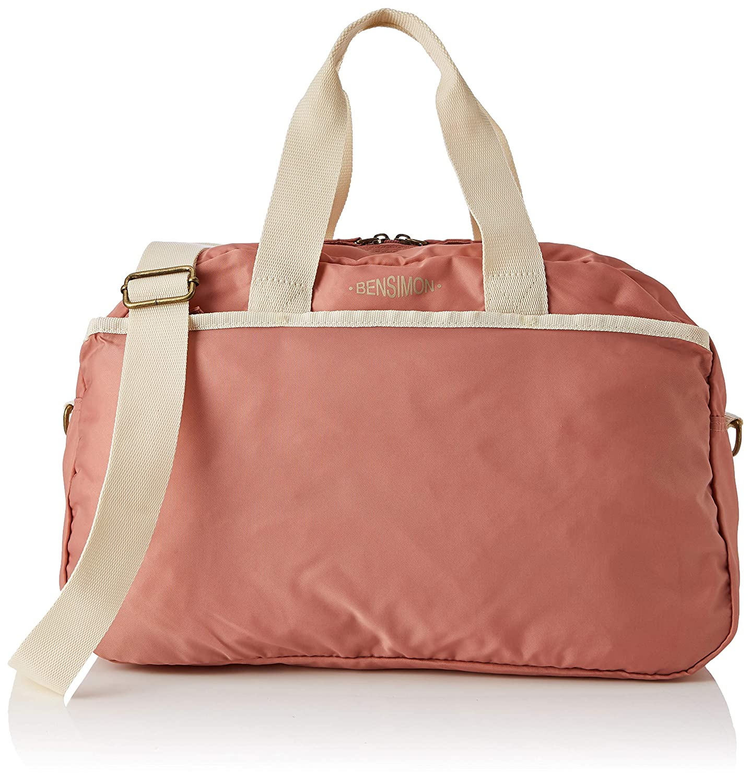 Bensimon Sport Bag, Sac bandoulière