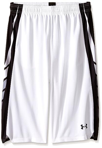 Under Armour UA Seleccione Camiseta de Baloncesto para Hombre