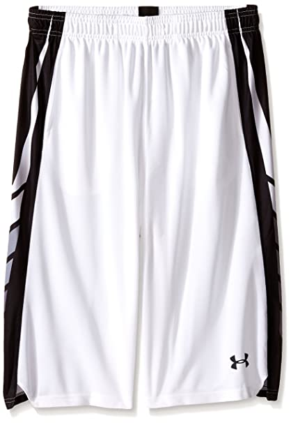 16dff1148d703 Under Armour UA Select Basketball Shorts  Amazon.it  Sport e tempo libero