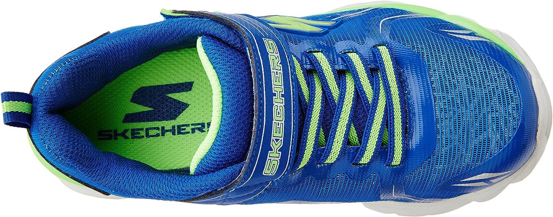 Little Kid//Big Kid Skechers Kids Electronz Blazar Sneaker