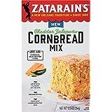 Zatarain's Cheddar Jalapeno Cornbread Mix, 12.5 oz