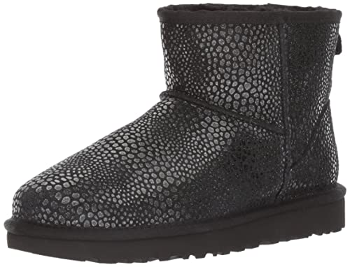 f8df8f3f5e6 UGG Women's Classic Mini Glitzy Winter Boot