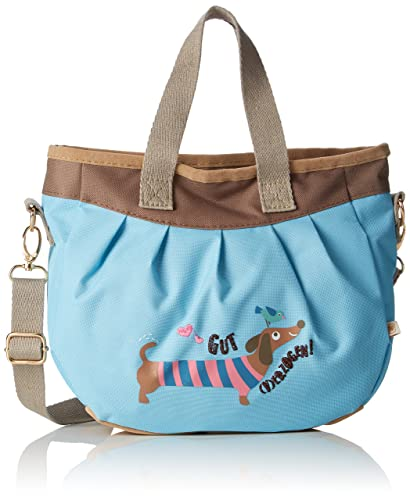 ebaaf4380074b Adelheid Unisex-Kinder Gut (v) erzogen Kindertasche Tasche