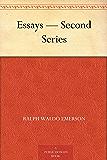 Essays — Second Series