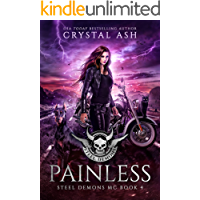 Painless (Steel Demons MC Book 4)