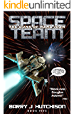Space Team: The Guns of Nana Joan