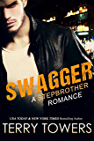Swagger: A Stepbrother Romance