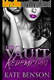 Redemption (The Vault Book 1)