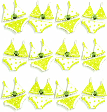 """Jolee's Boutique """"Pool Party"""" Dimensional Stickers"""