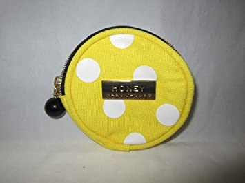 Amazon.com: marc jacobs redonda bolsa de miel: Beauty
