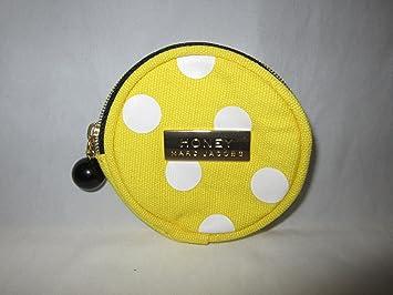Amazon.com: marc jacobs redonda bolsa de miel: Beauty