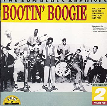 Image result for The Sun Blues Archives - Bootin' Boogie