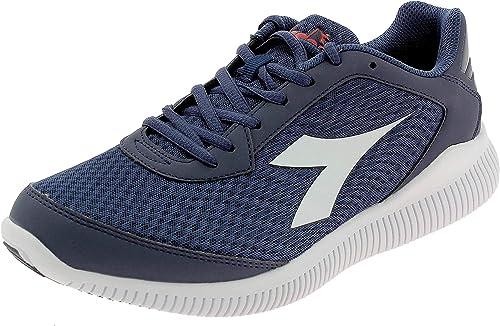 Diadora - Zapatilla de Running Eagle para Hombre: Amazon.es: Zapatos y complementos