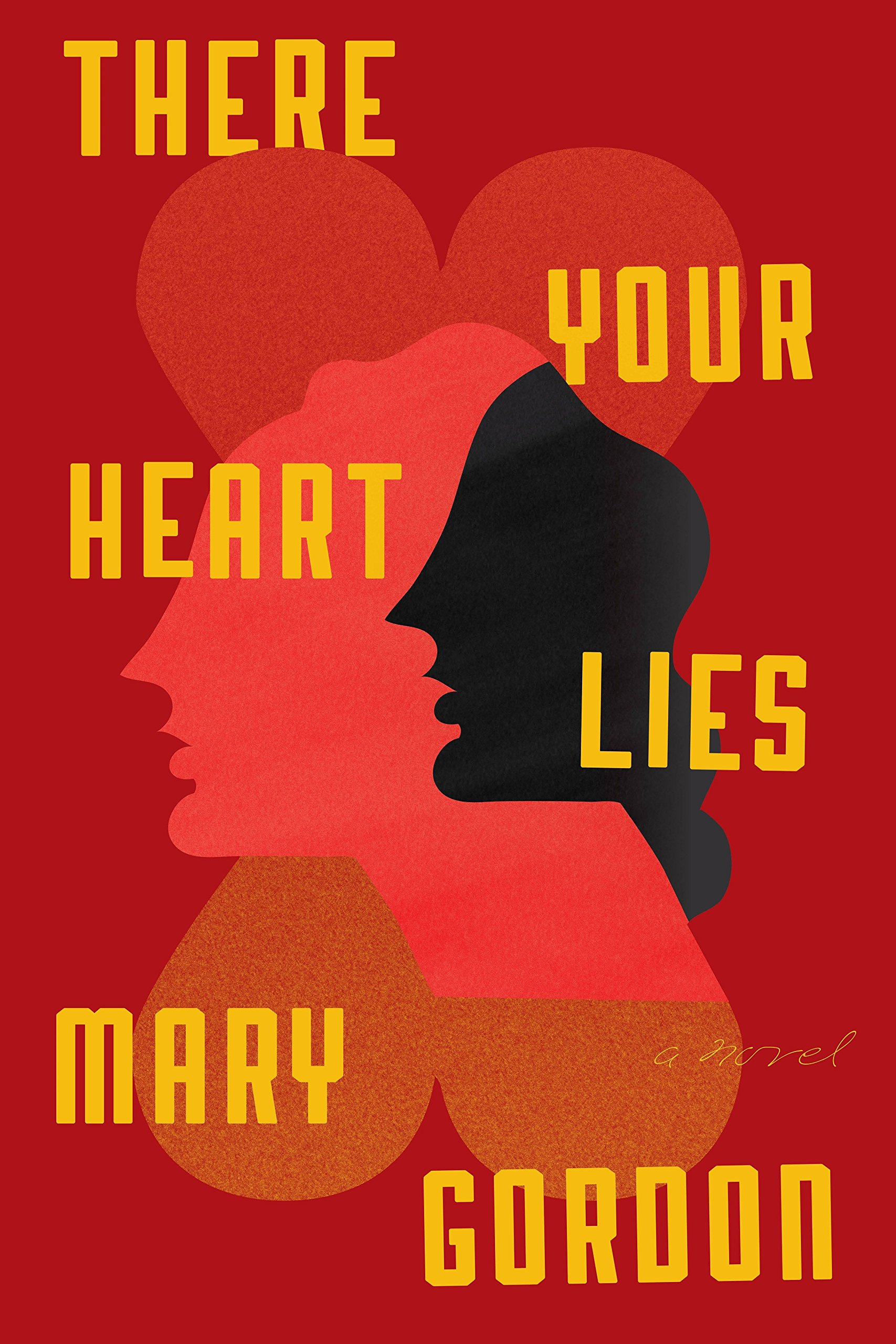 There Your Heart Lies: A Novel pdf