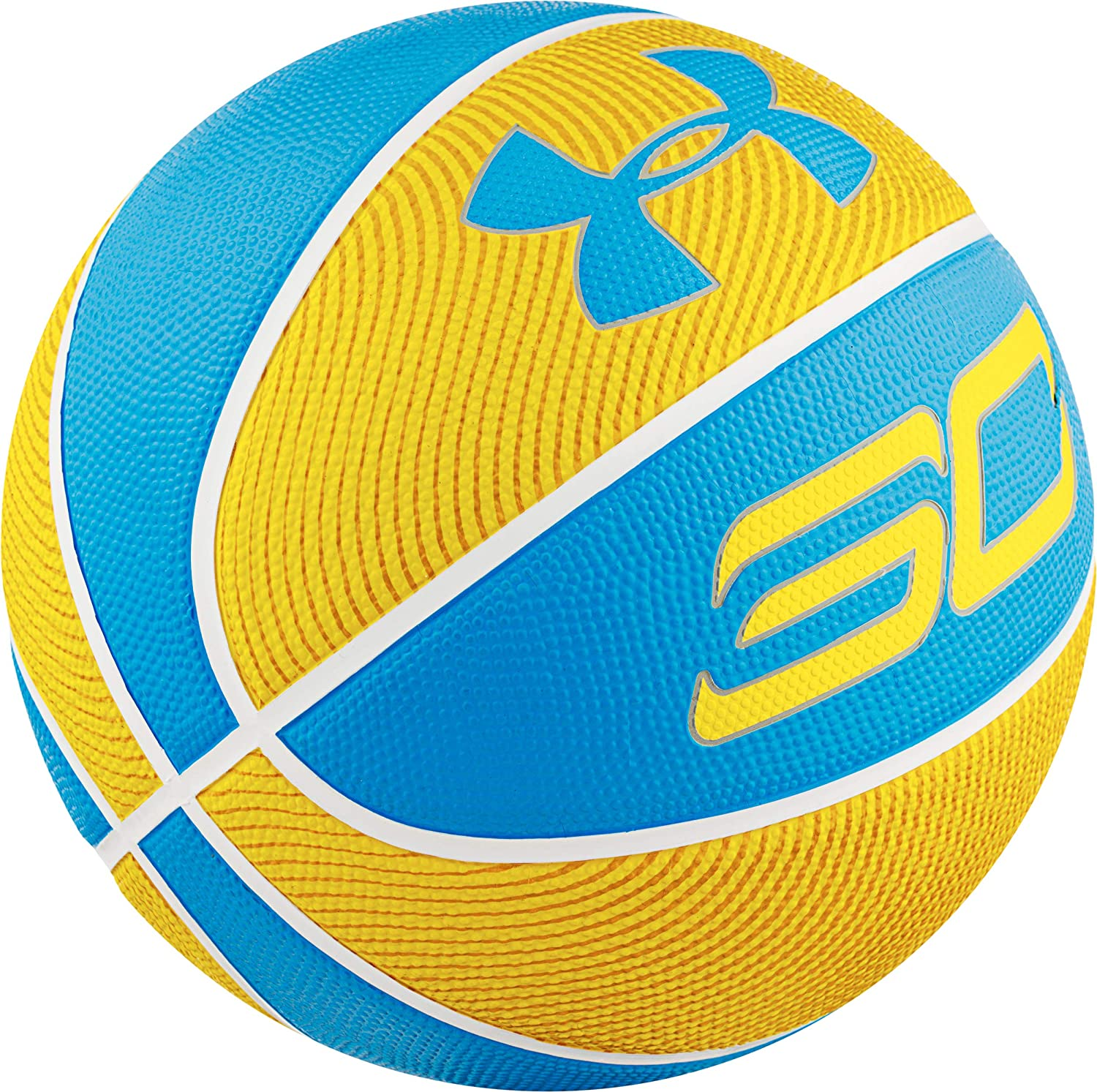Under Armour Stephen Curry - Balón de Baloncesto para Exteriores ...