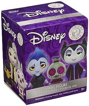 Figura Mystery Minis Disney Villanos Surtido