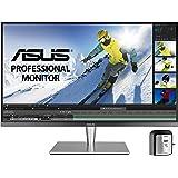 Asus PA32UC-K 81,28 cm (32 Zoll) Monitor (HDMI, USB, 5ms Reaktionszeit, 60Hz, 4K-UHD, DisplayPort)