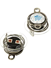 Atwood 91447 Water Heater ECO Thermostat Assembly