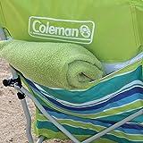 Coleman Utopia Breeze Beach Sling Chair