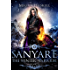 Sanyare: The Winter Warrior (The Sanyare Chronicles Book 4)