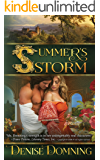 Summer's Storm (The Seasons Series Book 2)