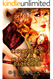 Taboo Affairs (Prince of Taboo Tentacles): Episode #4 of the Psychological Hardcore Erotica Thriller (Chronicles of a Humiliation Backfired)