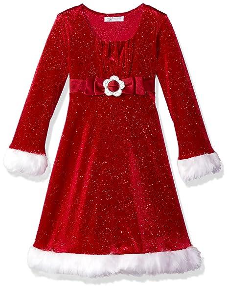 Bonnie Jean Girls\u0027 Little Holiday Dresses