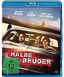 Halbe Brüder [Blu-ray]