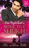 One Night with a Seductive Sheikh: The Sheikh's Redemption / Falling for the Sheikh She Shouldn't / The Sheikh and the Surrogate Mum