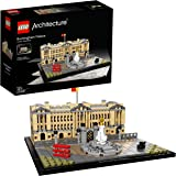 LEGO Architecture - Le palais de Buckingham- 21029 - Jeu de Construction